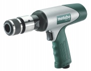 Пневмомолоток Metabo DMH 290 Set